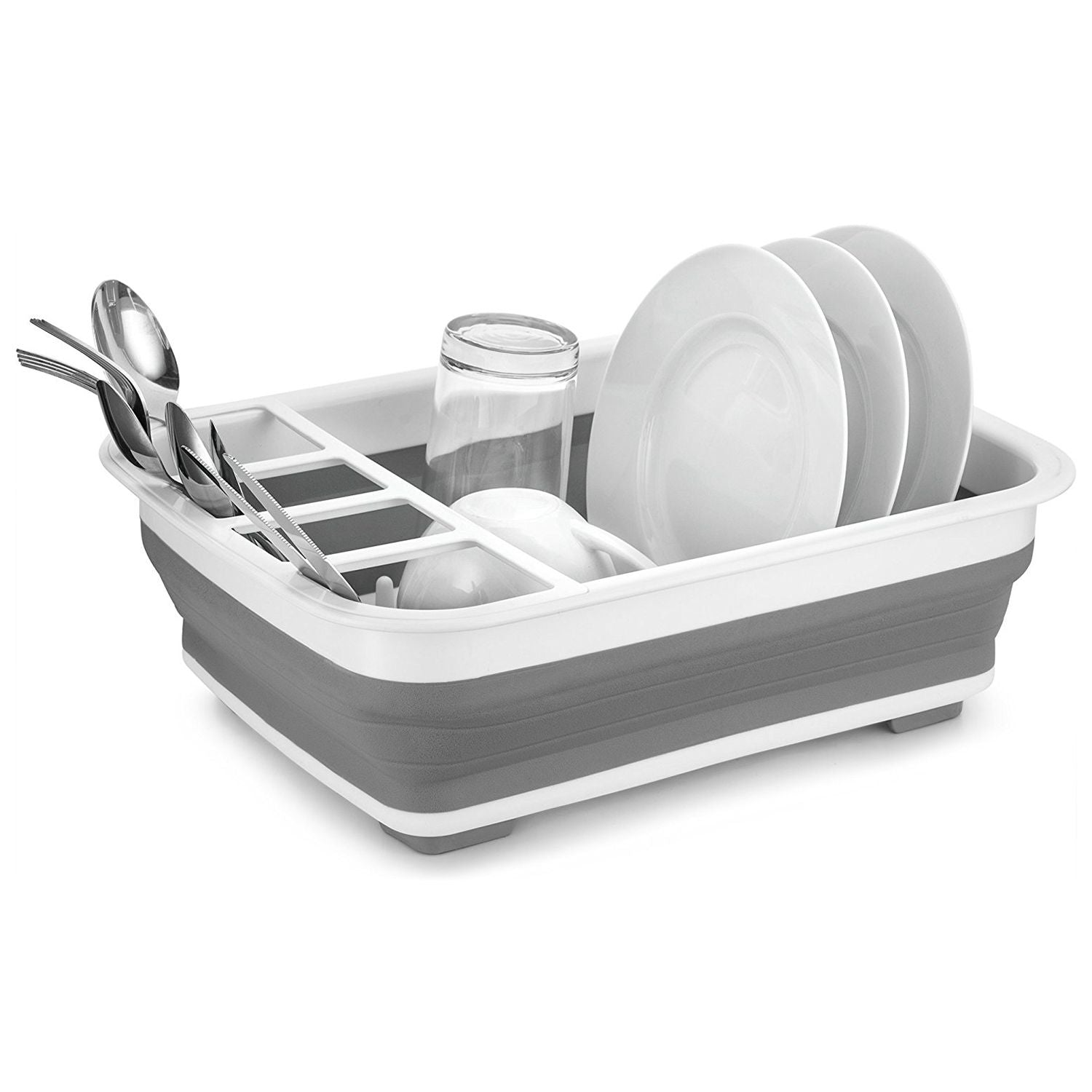 Collapsible Dish Rack