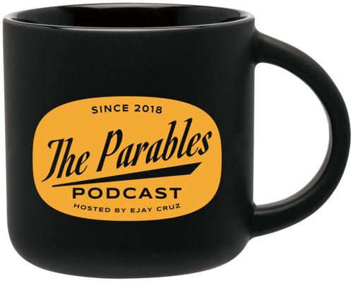 THE PARABLES MUG