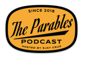 THE PARABLES MODERN DECAL
