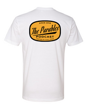 Load image into Gallery viewer, THE PARABLES MODERN TEE - WHITE