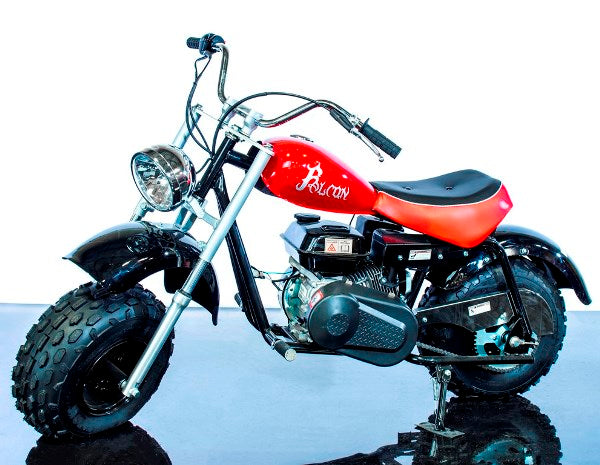 X-M Falcon 6.5Hp Mini Bike