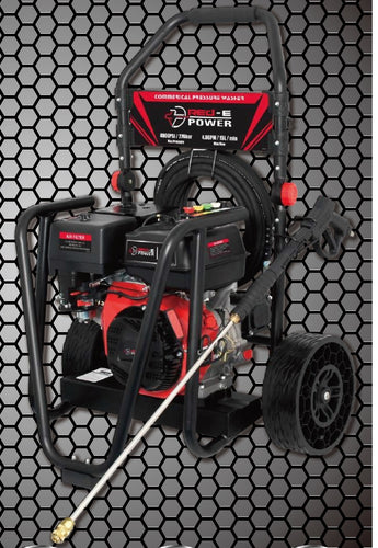 AP 4000 PSI Commercial Pressure Washer