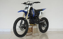 Load image into Gallery viewer, X-MHX250 Moto Cross Full Size Dirt Bike