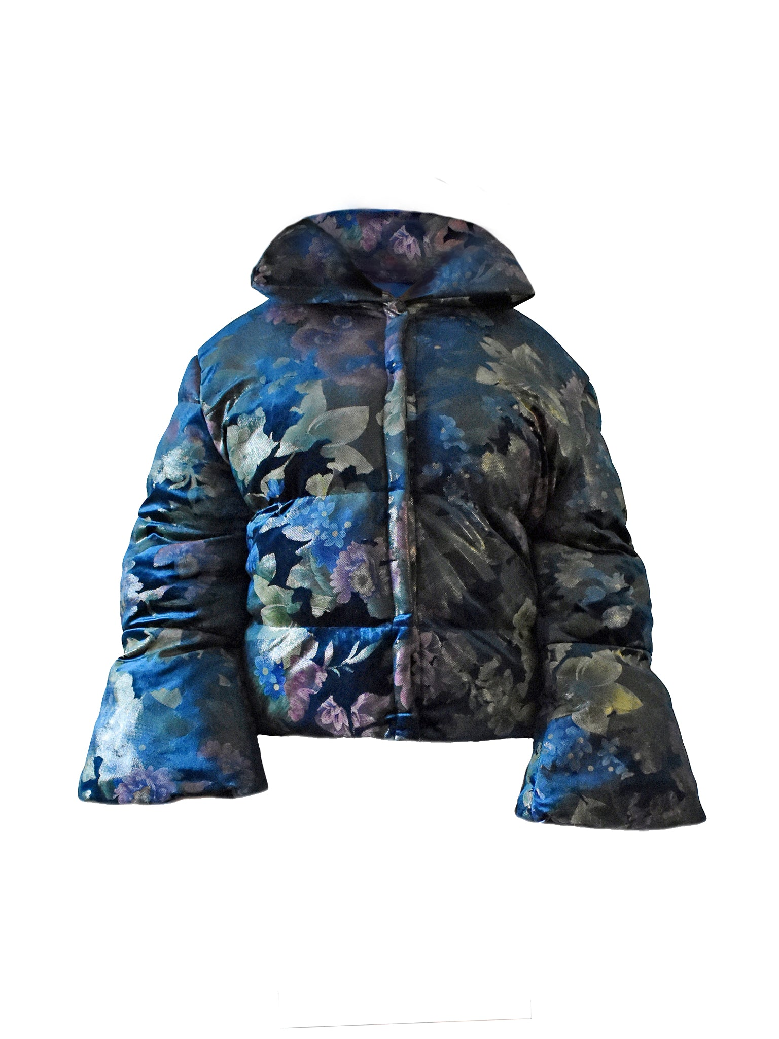 No Wallflower Project Opera Oversized Puffer