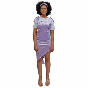 No Wallflower Project Lilac Evelyn Dress