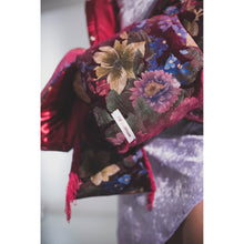 Load image into Gallery viewer, No Wallflower Project Ophelia Mini Pouch Bag