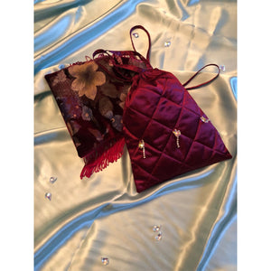 No Wallflower Project Robyn Mini Pouch Bag