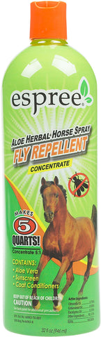 ESPREE ALOE HERBAL HORSE FLY REPELLANT
