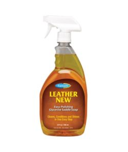 FARNAM LEATHER NEW