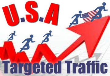 USA Targeted Website Traffic - elitesmm.shop