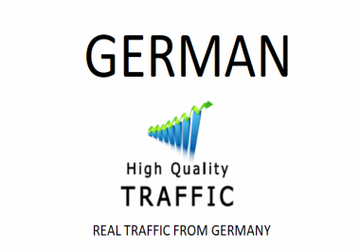 Germany Targeted Website Traffic - elitesmm.shop