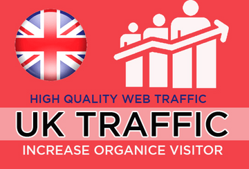 UK Targeted Website Traffic - elitesmm.shop