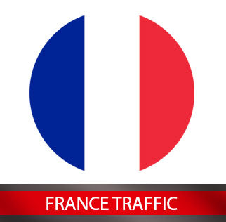 France Targeted Website Traffic - elitesmm.shop
