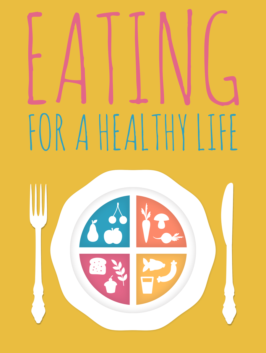 Eating for Healthy Living - elitesmm.shop