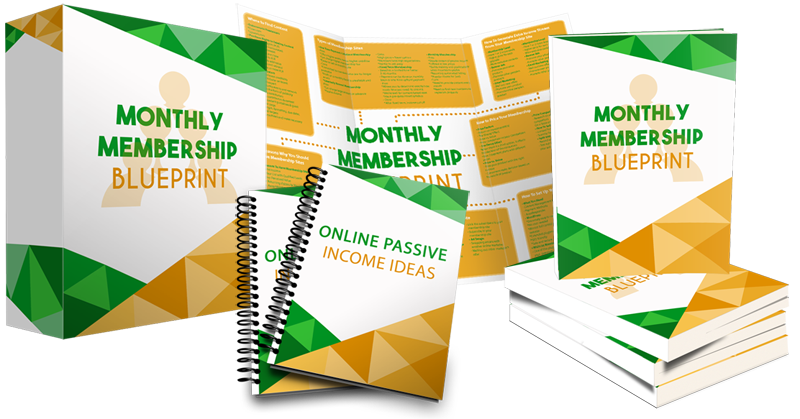 Monthly Membership Blueprint - elitesmm.shop
