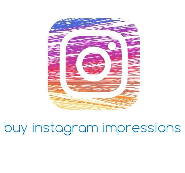 Instagram Impressions - elitesmm.shop