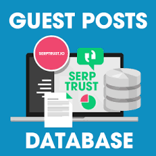 Guest Post Posting Websites