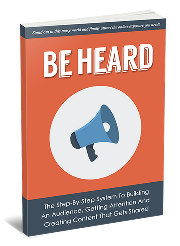 Be Heard Guide - elitesmm.shop