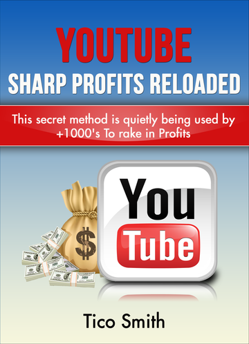 Youtube Sharp Profits - elitesmm.shop