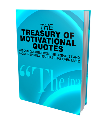 The Treasury of Motivational Quotes - elitesmm.shop