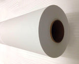 "Canvas Roll-Polyester Matte Waterproof for Any Inkjet printer 24""36""42"" X100'-Wholesale Price"