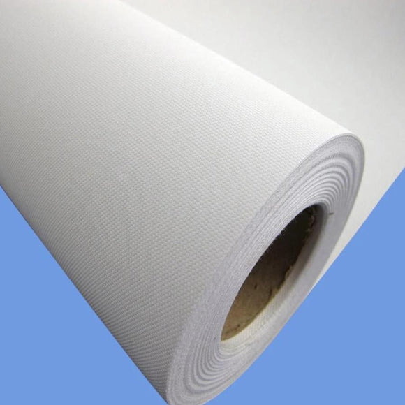 Canvas Roll-Polyester Matte Waterproof for Any Inkjet printer 24