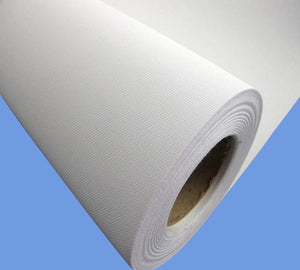 Canvas Roll-Polyester Matte Waterproof for Any Inkjet Printer-Wholesale Pric(10-12roll)