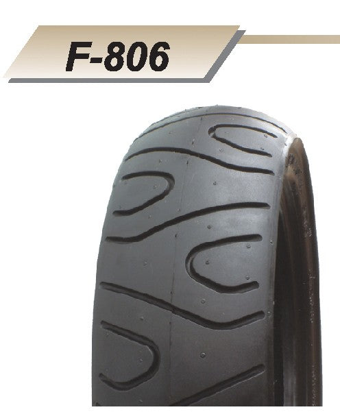 Buitenband 120/70-11 Fortune F-806