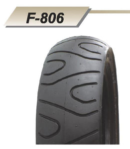 Buitenband 130/60-13 Fortune F-806