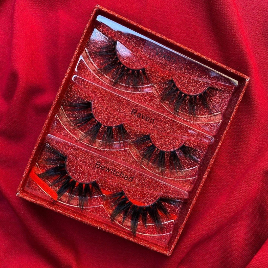Lash Book Vol.2