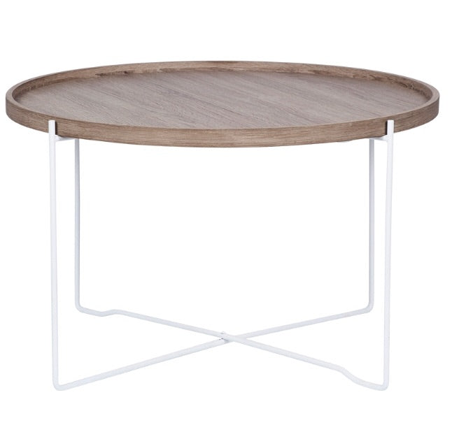 Berren Round Coffee Table
