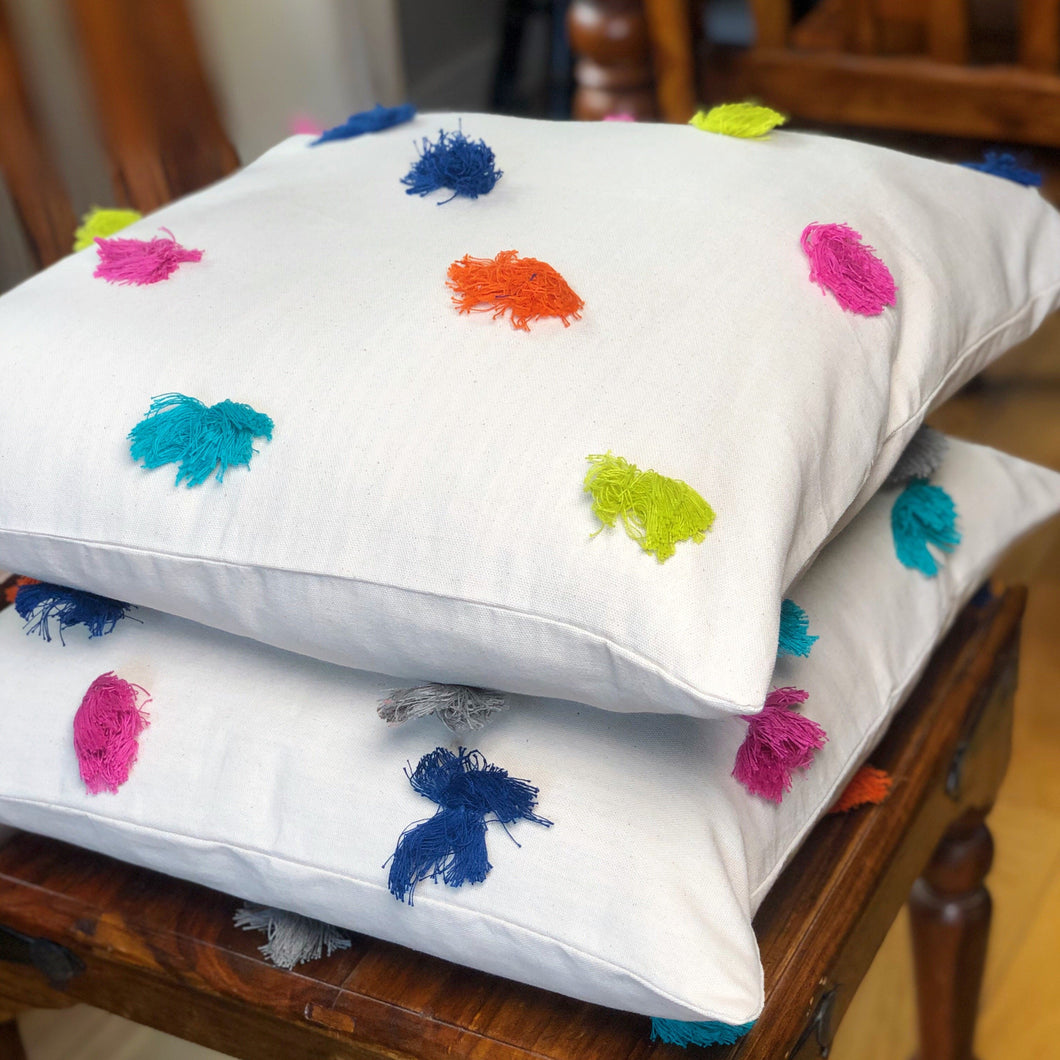 Handmade cushion - 20