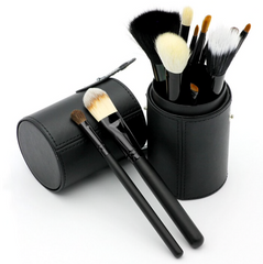 ELzou™ Portable Makeup Brush Holder