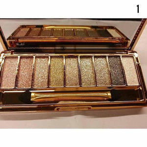 Shimmer & Shine Eyeshadow