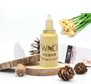 'Twnce - Intense' Hair Growth Serum
