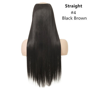 Kika U-Clip™ Straight & Wavy Extension