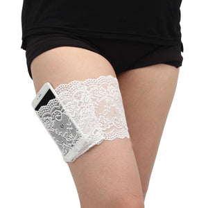 Kika Body™ Anti-Chafing Thigh Bands