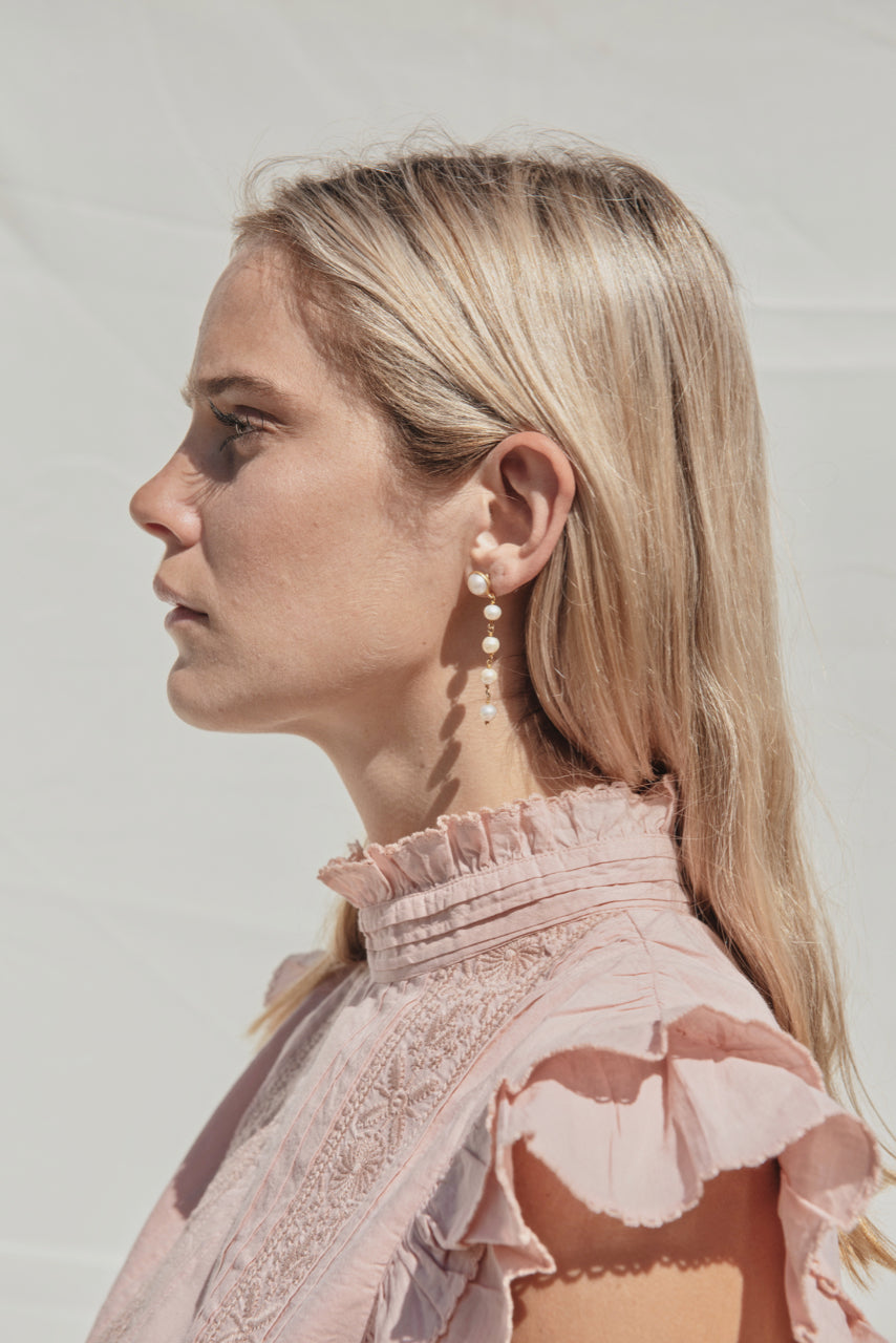 Madamoiselle Earrings