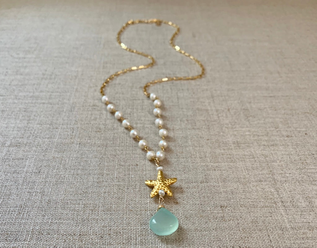 Atlantic Necklace