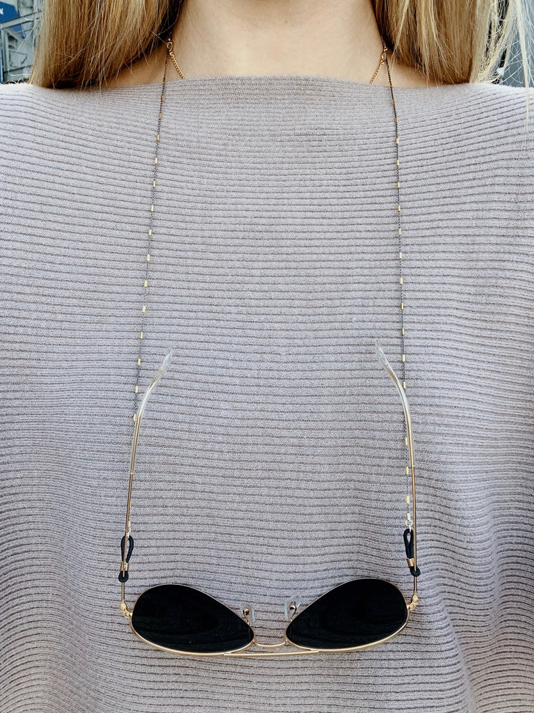 Paris Sunglass Chain