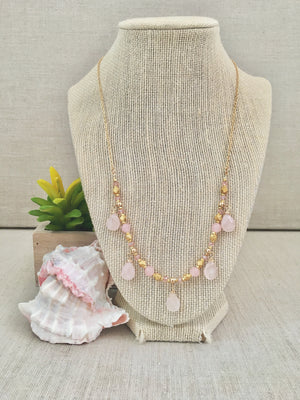 Rose & Gold - Christiana Layman Designs