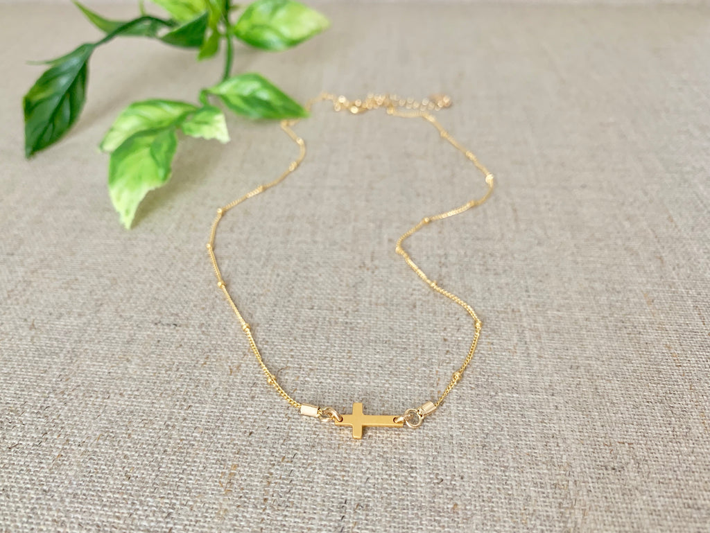 Justice in Gold - Christiana Layman Designs