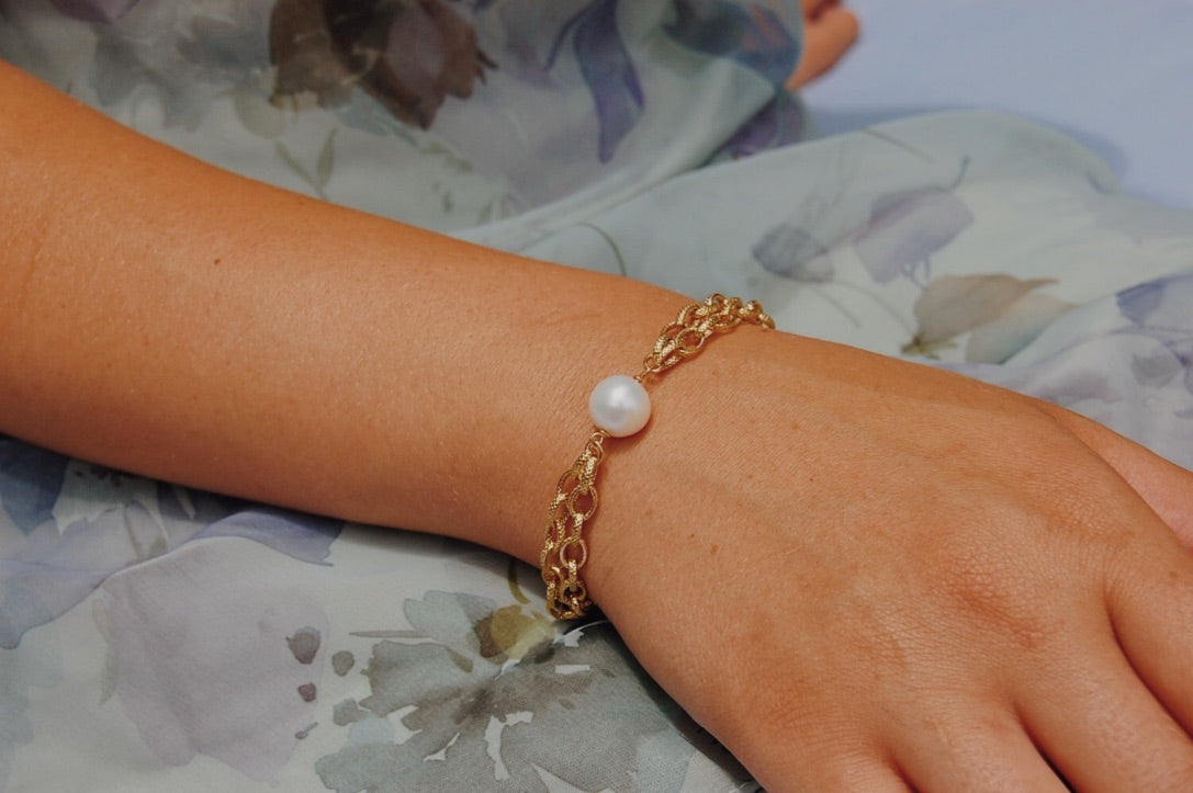 Pretty Little Thing Bracelet - Christiana Layman Designs