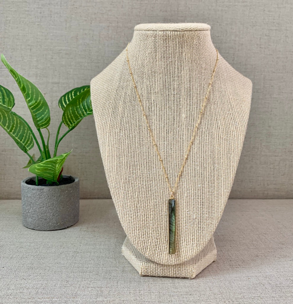 Nirvana Necklace - Christiana Layman Designs