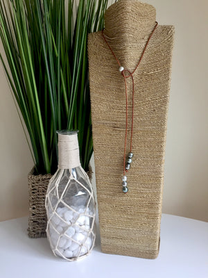 Message in a Bottle - Christiana Layman Designs