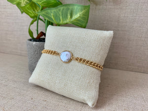 Morning Glory Bracelet