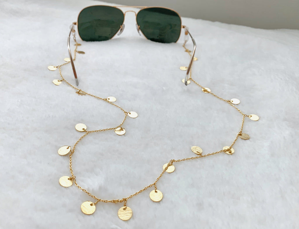 Marrakech Sunglass Chain