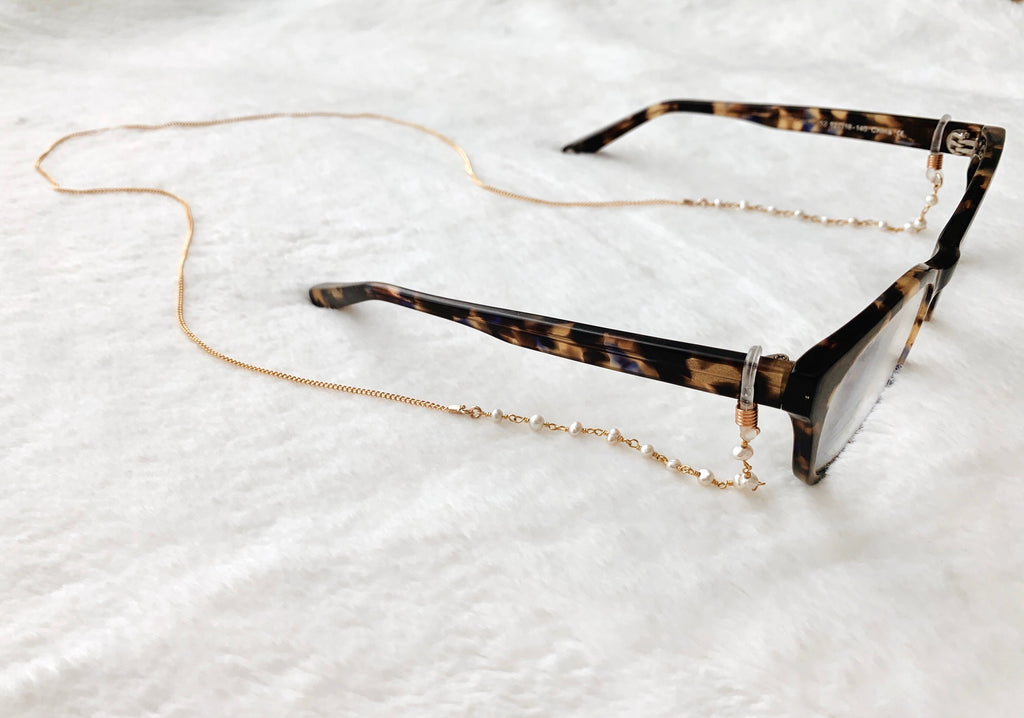 Vienna Eyeglass Chains