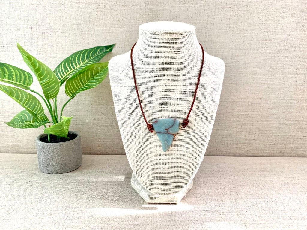 Tidal Wave Necklace - Christiana Layman Designs