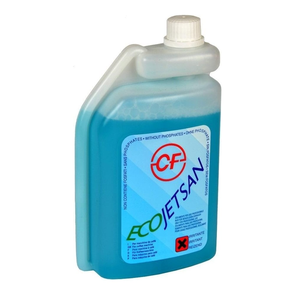 La Cimbali Ecojetsan Cleaning Liquid